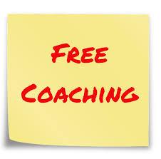 Free Coaching Sessions – Kaizenko